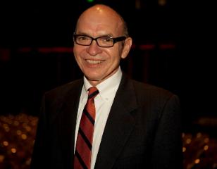 Dr. David Garza