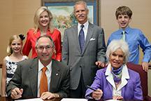 The Hibbs Family Foundation