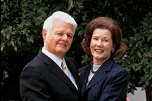 Doctor Bob and Jean Smith